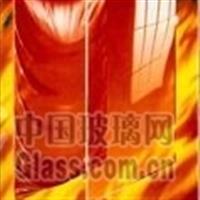 云南高强度单片铯钾防火玻璃厂家