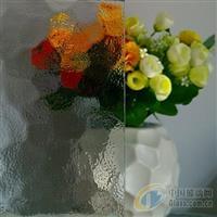 南昌压花玻璃-水波纹