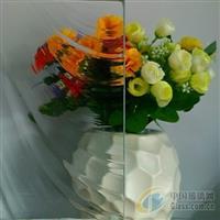 中國壓花玻璃-巴洛克