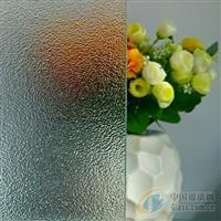 广州压花玻璃-香梨