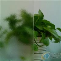 海南压花玻璃-超白防雾玻璃