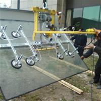 钢化玻璃吸盘吊具/真空玻璃吊具