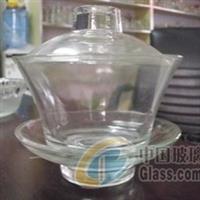 徐州玻璃瓶玻璃茶壶咖啡玻璃碗