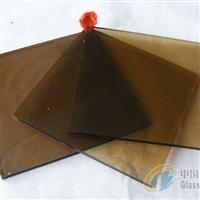供应456毫米欧洲茶色玻和镀膜