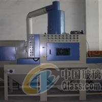 玻璃工藝噴砂機磨砂機打砂機
