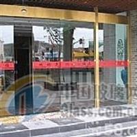 北京温泉镇安装玻璃门