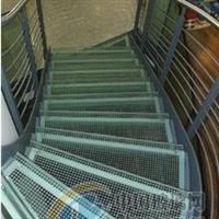 供应楼梯防滑玻璃
