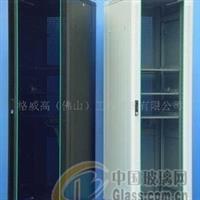供应冷藏柜玻璃/冰柜玻璃