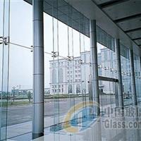 建筑用幕墙玻璃批发商 专业钢化建筑玻璃