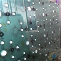 供應3.5mm絲印玻璃