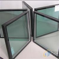 供应优质钢化中空玻璃