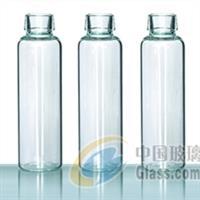 中硼硅西林瓶, 低硼硅西林瓶