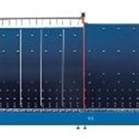 供应各种型号中空玻璃生产线