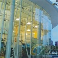 鋼化玻璃、工程玻璃