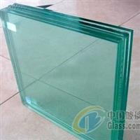 夹层玻璃供应厂家