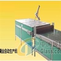 渝亚强化玻璃全自动生产线