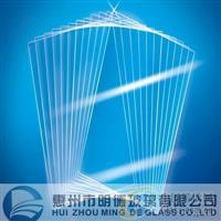 广东惠州【南玻】1.1mm超薄玻璃