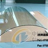 专业生产热弯玻璃,深圳热弯玻璃