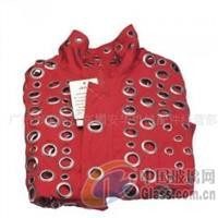 中国常州玻璃防护衣,防护服,防割服