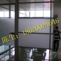 惠州玻璃隔墻