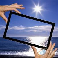 AR高透减反射玻璃/高透减反