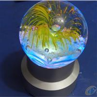 玻璃球,水晶球,