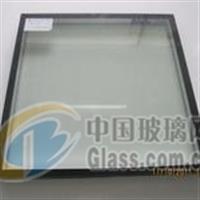 中空low-e玻璃