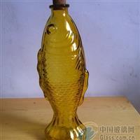 工藝玻璃瓶制品加工