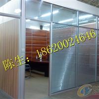 惠州成品玻璃隔断