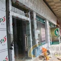 广州玻璃门维修制作安装公司!