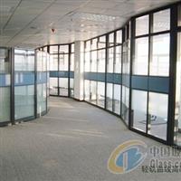 苏州办公室专业玻璃隔断墙