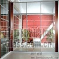 室内玻璃隔断墙广州鑫海