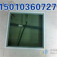 厂家玻璃地板 机房观察玻璃地板