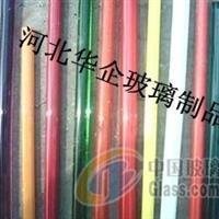 彩色玻璃管,彩色玻璃棒
