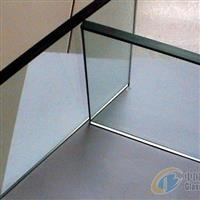 平弯钢化玻璃