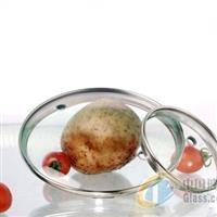 鋼化玻璃蓋/玻璃鍋蓋/玻璃蓋