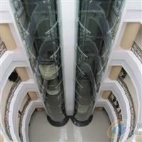 大连观光电梯钢结构电梯