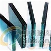 长期供应钢化夹层玻璃