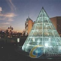 玻璃采光顶大连玻璃采光顶球顶