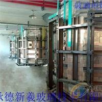 设计建造玻璃电熔炉