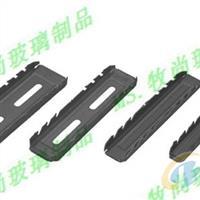 中空铝条插件 铝条连接件 暖边条插件