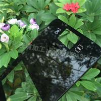 福清合诚玻璃厂供应黑色电子称钢化玻璃