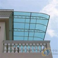 承接别墅玻璃安装工程