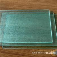 供应钢化玻璃菜板半成品
