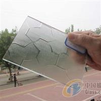 供应优质压花玻璃