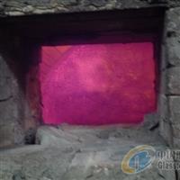 蓄热室隔墙焊补