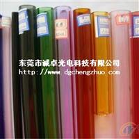 石英玻璃试管、有色玻璃管