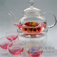 艺术玻璃酒瓶,工艺茶具厂