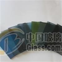 灰色原片及镀膜玻璃