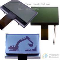 COG12864点阵液晶屏2.4寸